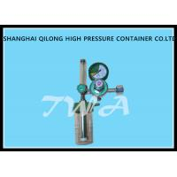 Wholesale DOT precision YR-86-6medical oxygen regulator safety relief valve from china suppliers