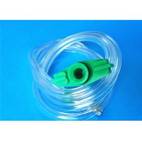 Wholesale 5cc Plastic Dispensing Barrel Adapter Jp Type , Green Color from china suppliers