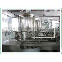 Wholesale Tin Can /Aluminiun Can Fresh Maize Juice Filling Capping Machine from china suppliers