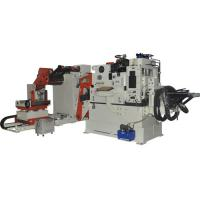 Wholesale Automatic Punch NC Servo Feeder Equipment For Aluminum Alloy Parts Processing from china suppliers