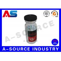 Wholesale Steroid Pprofessional Label Printing Glass Label Printing Personalized from china suppliers