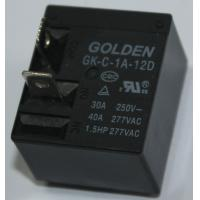 Wholesale 30A 40A PCB Ultra Miniature Relay Low Voltage Relay with 9V 12V 24V 48V Coil from china suppliers