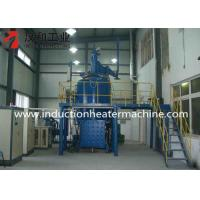 Wholesale Medium Frequency Induction Melting Furnace Inert Gas Protection from china suppliers