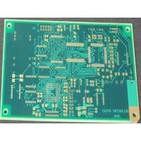 Wholesale ARLON CEM-3 FR4 Multilayer High Speed High-tg PCB Rigid 1.6mm from china suppliers