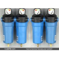 Wholesale Low pressure Compressed Air Filters Housing with auto gas liquid filter from china suppliers