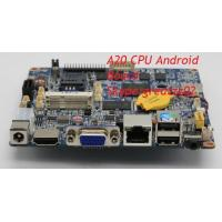 Wholesale 8gb Flash Onboard Industrial Android Integrated CPU Motherboard WIFI 1GB RAM from china suppliers