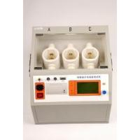 Wholesale Transformer Oil Dielectric Strength Tester from china suppliers