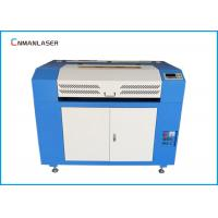 Wholesale 6090 Wood Arcylic Plastic Fabric 150w CO2 Laser Engraving Machine For Nonmetal from china suppliers