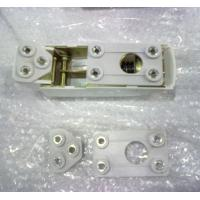 Wholesale Spring Freezer Door Hinges Fixed Liner For Cooler With ABS White Or Grey Cover 60 - 100L from china suppliers