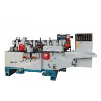 Buy cheap 4 sided wood moulding planing machine from wholesalers