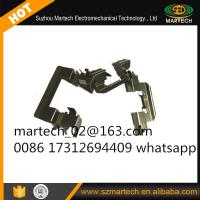 Wholesale Automobile Metal Stamping Stainless Steel Parts Brake Pad Clips from china suppliers