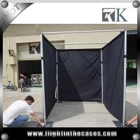 Buy cheap innovative backdrop pipe and drape curtain stand wedding backdrop from wholesalers