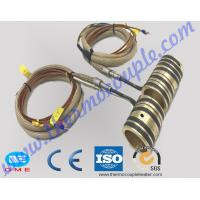 Wholesale Hot Runner Brass Pipe Nozzle Heater Coil Heaters Electric Resistance Heater from china suppliers