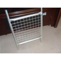 Wholesale Australia Temporary Fence/Movable Fence/Galvanized Temporary Fencing full hot dipped galvanized from china suppliers