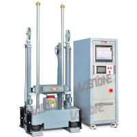 Wholesale Long Stroke Shock Test Machine Shock Tester for Half Sine Test Meets IEC MIL-STD ISTA from china suppliers
