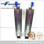 500lbs Steel Full Extension Heavy Duty Locking Drawer Runner