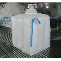 Quality Type A Type B U Panel Baffle PP Bulk Bags For Packaging Chemical Mining for sale