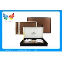 Quality Recycled Rectangle Gift Boxes Packaging for sale