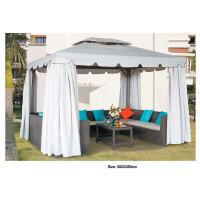 Wholesale China leisure furniture Leisure pavilion witn sofa garden tents 1108 from china suppliers