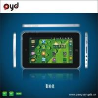 Quality 7′′ Tablet PC Android 4.0 4G 512MB for sale