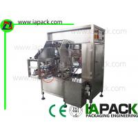 Wholesale Laminated Film Premade Pouch Packing Machine Speed 15 bags/min from china suppliers