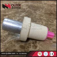 Wholesale China Oliter S604 Fast/Disposable/Immersion Thermocouple Tips/Heads from china suppliers