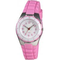 Wholesale Women Round Sporty Quartz Analog Watch With 316 Stainless Steel , Shock Proof from china suppliers