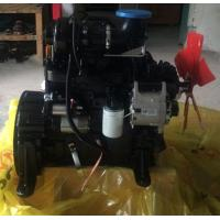 Wholesale Dongfeng 100HP Small Cummins 4BT 3.9 Turbo Diesel Engine , Supercharged Diesel Engine from china suppliers
