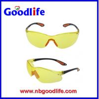 Wholesale industrial working glasses eye protection fashionable best safety glasses from china suppliers