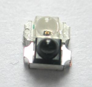 Quality Led Chip Infrared IR 940nm / Input 100mA / DC 1.2V-1.4V SMD LED Emitter Diode Components for CCTV Cameras for sale