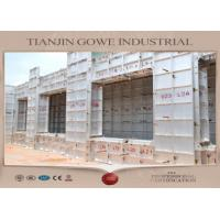 Wholesale 100% New construction Aluminium Formwork System / Building Formwork from china suppliers