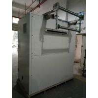 Quality Best sales plastic sheet recycling crusher for thermoforming machine for sale