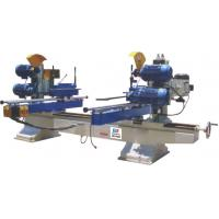 Wholesale Double  cutting off saw machines for wooden and pvc blind slats from china suppliers