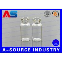 Wholesale 10ml Glass Dropper Bottle Small Glass Vials With Dropper Flip Off Seals For Essential Oil Packing from china suppliers