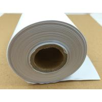 Matte Material Polypropylene Fabric , Type C Woven Pp Woven Fabric Roll Surface