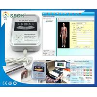 Wholesale Professional Accurate Quantum Resonance Magnetic Body Health Analyzer Machine from china suppliers
