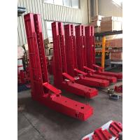 Quality China truck frame machine/car bench with good quality and competitive price for sale