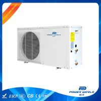 Wholesale Air Source Household Heat Pump Water Heater Stainless Steel from china suppliers
