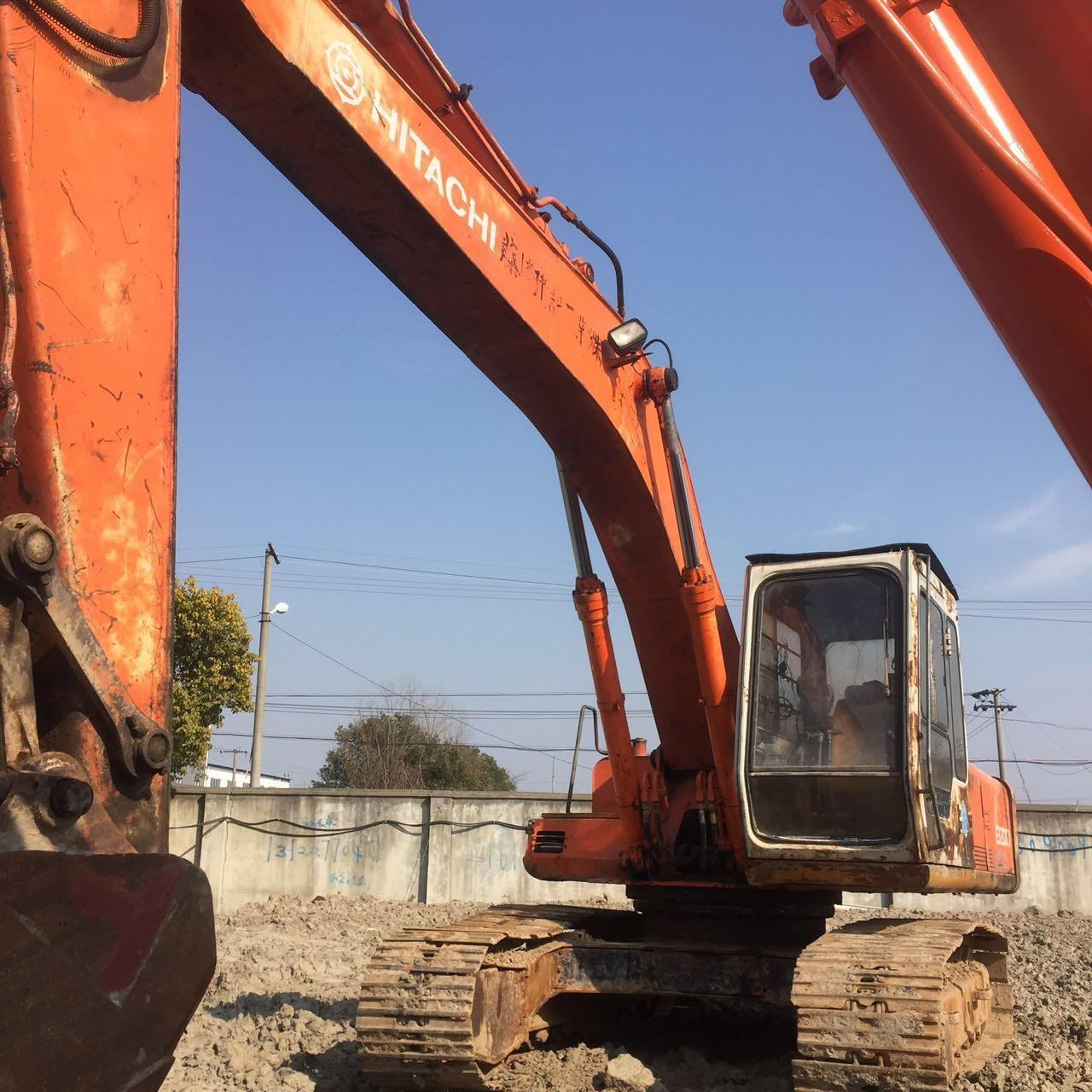 Wholesale Used HITACHI 200-2 excavators from china suppliers
