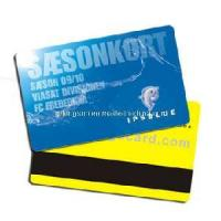 Wholesale Plastic Magnetic Card Printing from china suppliers