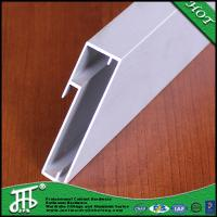 Buy cheap hardware wholesale markets style selections cabinet hardware aluminum glass door frame from wholesalers