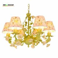 Wholesale Kids room Chandelier for Kitchen Bedroom Living Room Light Luxury Chandelier Light Modern Chandelier lighting Indoor Hom from china suppliers