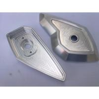 Wholesale Precision Hard Anodized Aluminium CNC Milling Parts used For Furniture from china suppliers