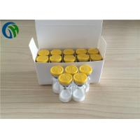 Wholesale Muscle Building Peptide CJC 1295 Without DAC 2mg per vial Modified GRF 1-29 from china suppliers