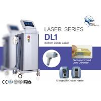 Wholesale Painless And Fast Cooling Diode Laser 808 For Permanent for Hair Removal beauty machine from china suppliers