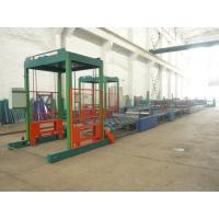 Wholesale Light Weight Heat Resistant Wall Panel Roll Forming Machinery For Building Mould Board from china suppliers