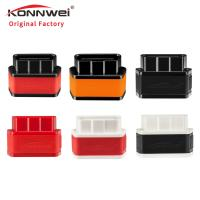 Wholesale Hotspot WIFI Diagnostic Scanner Obd2 Wifi KONNWEI KW903 Calculated Engine Load from china suppliers