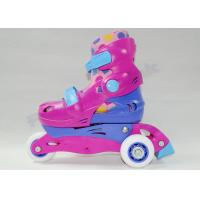 Wholesale 3 Wheel Roller Skates Adjustable And Transformable Inline Skating Shoes from china suppliers
