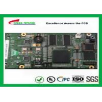 Wholesale Circuit Board Assembly Services BGA IC Lead Free Soldering Wave / Reflow from china suppliers