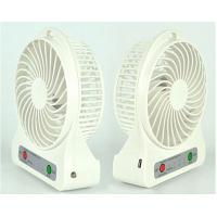 Wholesale High Speed Desktop Power USB Mini Fan Mist Cooling Low Nosie 4.5w from china suppliers